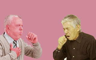 علاج الزكام والكحه للكبار
